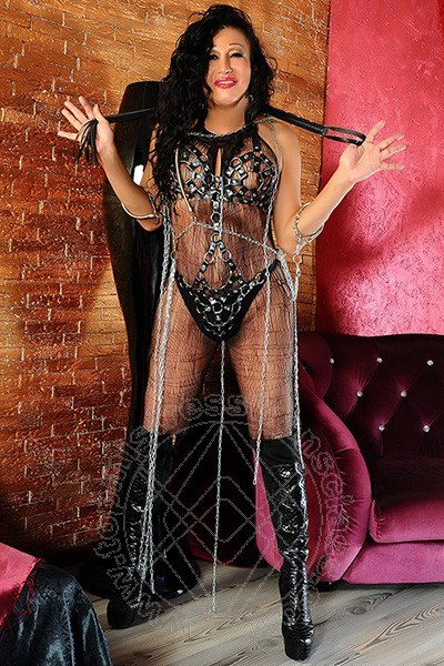 Mistress A Bari