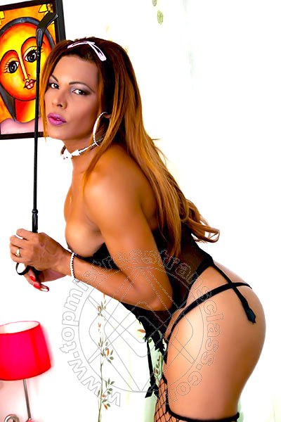 Mistress Trans Cassino Padrona Jessica Franco