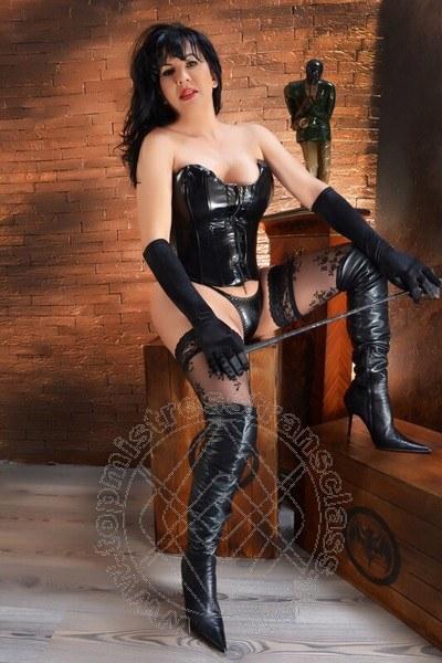 Mistress Trans Modena Lady Rebecca Vip