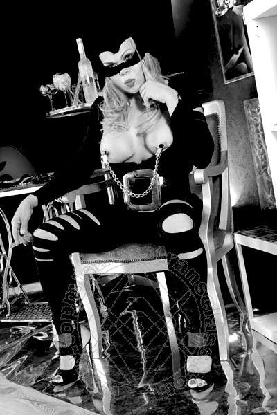 Mistress Trans Milano Lady Ana Di Capri