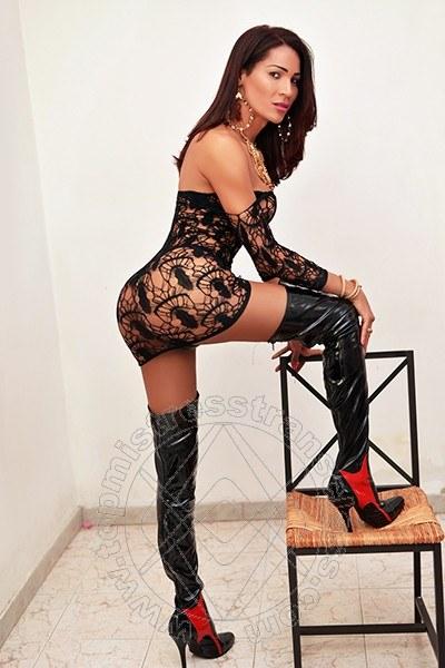Mistress Trans Conegliano Lady Bianca