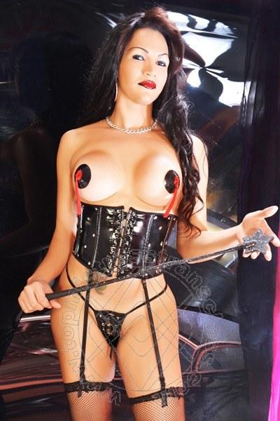 Mistress Trans Barletta Mistress Nina Tramontyna