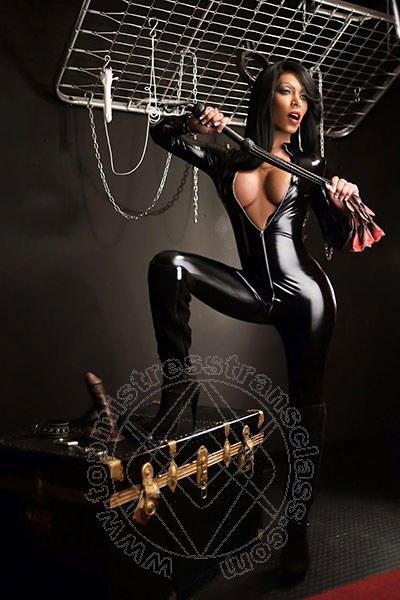 Mistress Trans Desenzano del Garda Padrona Meg Castellani