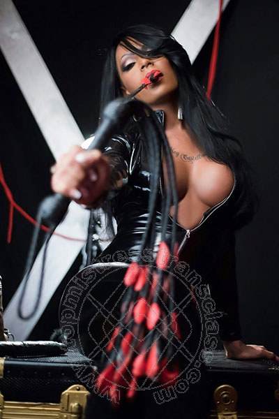 Mistress Trans Cinisello Balsamo Padrona Meg Castellani