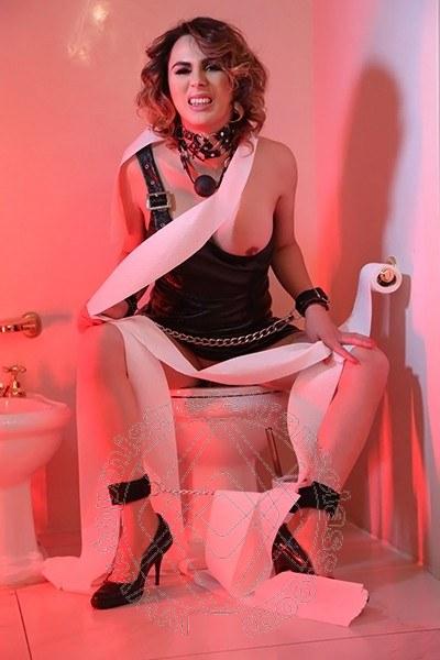 Mistress Trans Gallarate Valentina Diva