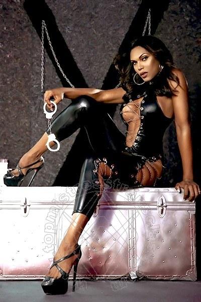 Mistress Trans Fucecchio Lady Nikita
