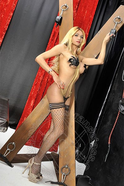Mistress Trans Lecce Lady Sabry