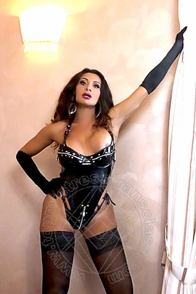 Mistress Trans Cremona Padrona Miss Chloe
