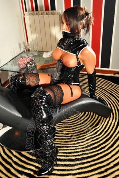 Mistress Trans Brescia Lady Patrizia Moreira