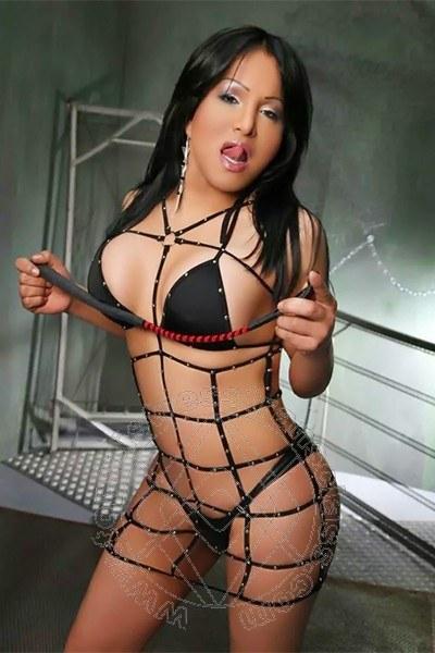 Mistress Trans Göppingen Victoria Latina