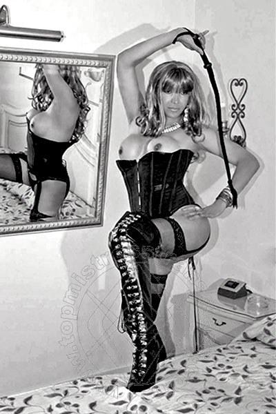 Mistress Trans Calenzano Mistress Rossy