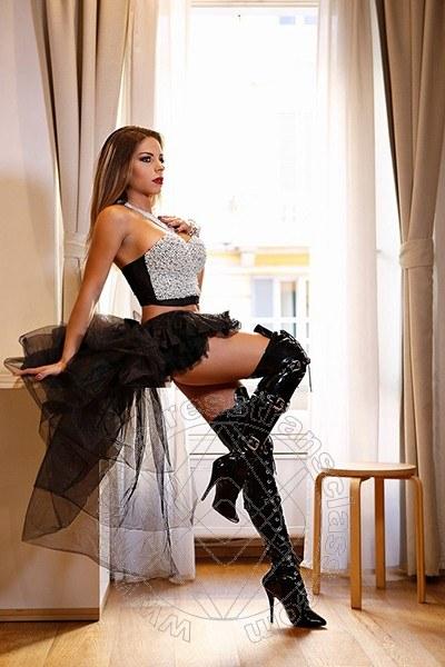 Mistress Trans Firenze Padrona Laryssa Monteiro