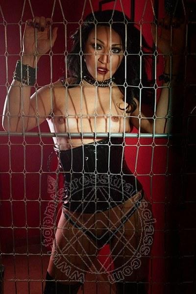 Mistress Trans Pesaro Lady Barbara Kardashian