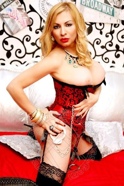 Mistress Trans Pescara Lady Andrezza Favalo