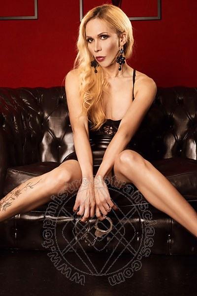 Mistress Trans Como Padrona Lady Julie Tx