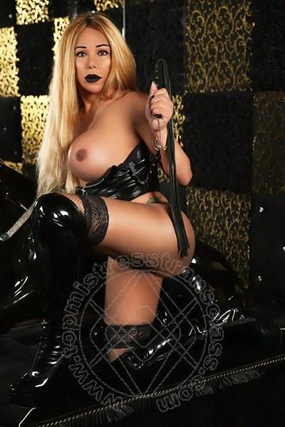 Mistress Trans Bienne Padrona Shakira