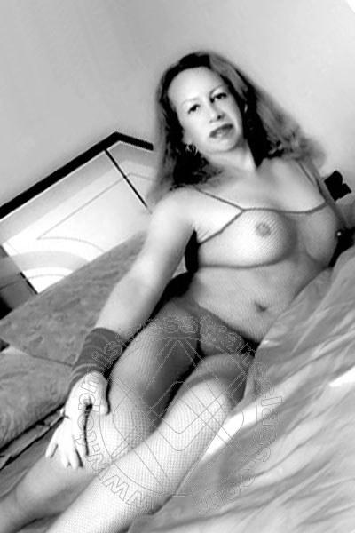 Mistress Trans Piacenza Padrona Kymberly