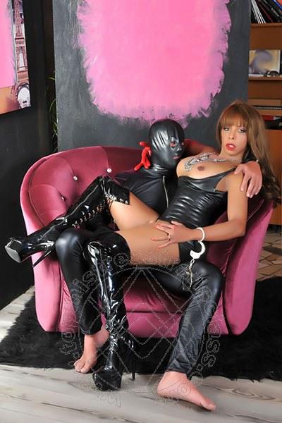 Mistress Trans Cadenazzo Mistress Roxy