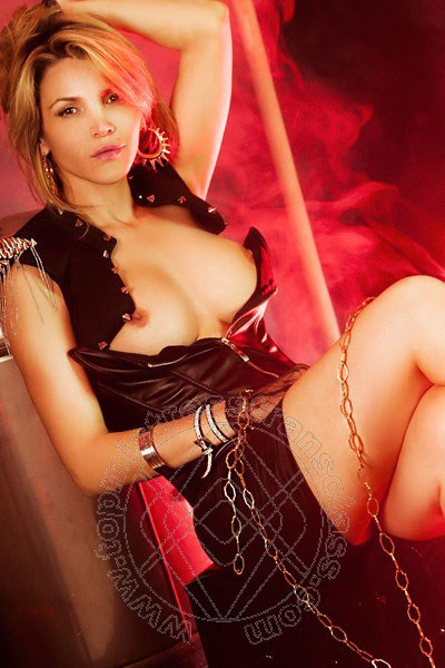 Mistress Trans Como Lady Amanda Oliver