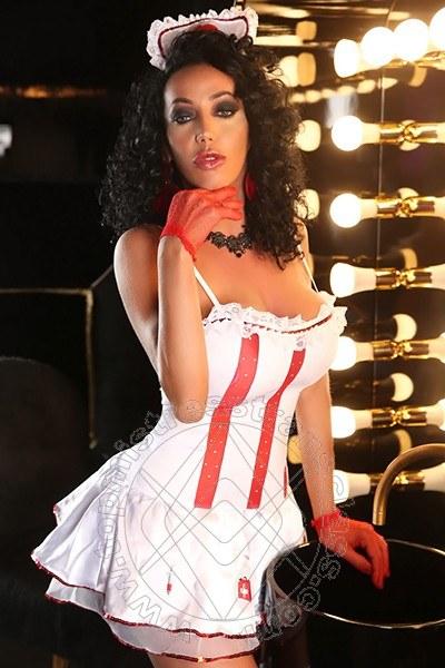 Mistress Trans Verona Lady Bruna