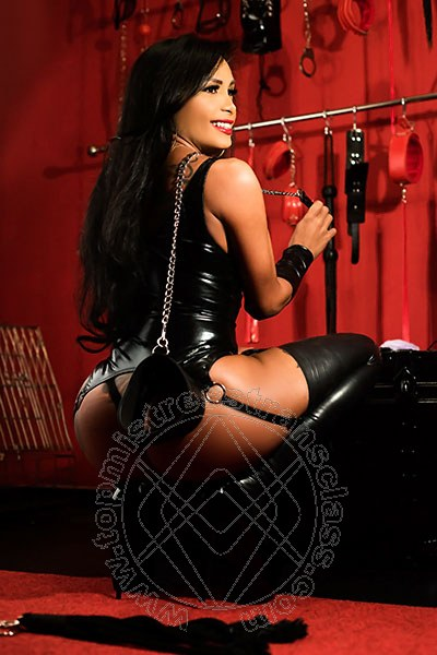Mistress Trans Monza Lady Lorraine Martins