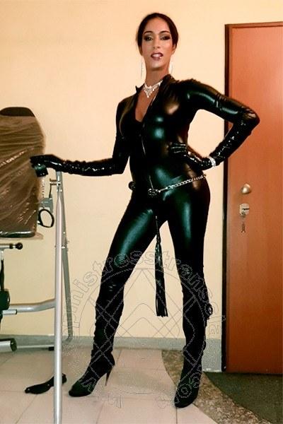 Mistress Trans Como Lady Melissa Marin