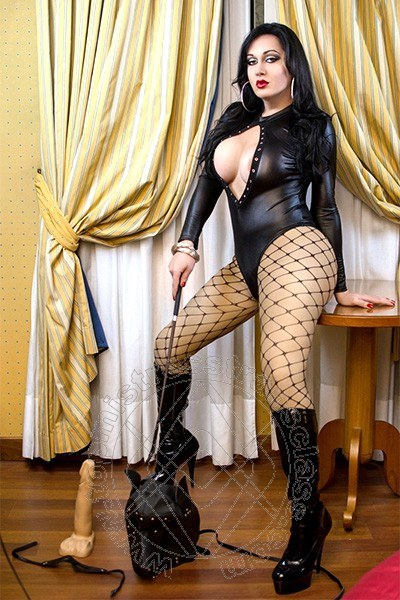 Mistress Trans Macerata Lady Juliana Matos Pornostar