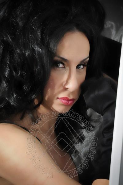 Mistress Trans Roma Jessica Schizzo Italiana