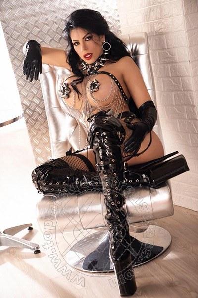 Mistress Trans Napoli Lady Mora
