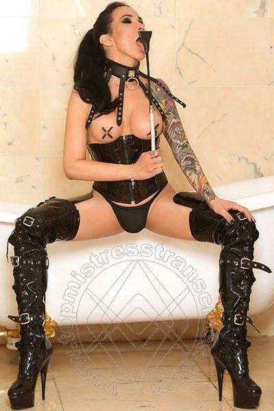 Mistress Trans Milano Mistress Tx Manzini