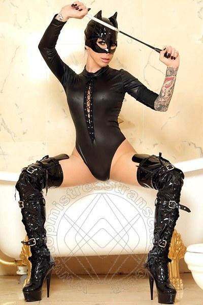 Mistress Trans Roma Mistress Angel Manzini
