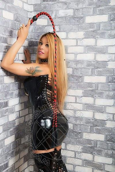 Mistress Trans Nizza Padrona Gabriella