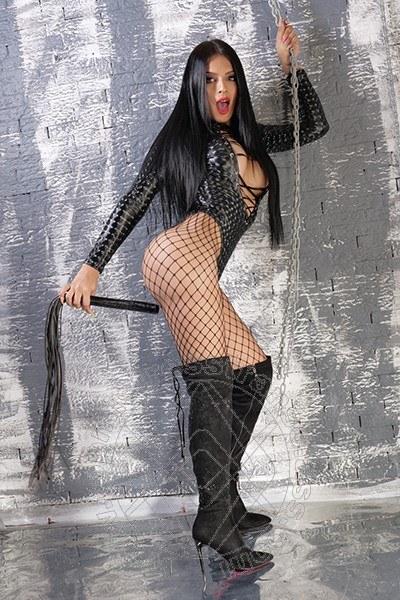 Mistress Trans Piacenza Lady Celeste