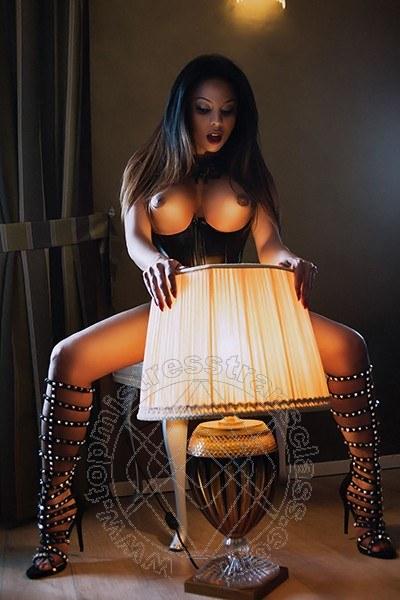 Mistress Trans Roma Mistress Tazia