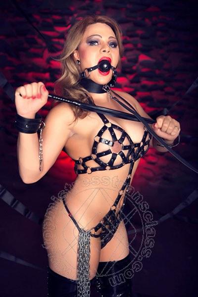 Mistress Trans Torino Padrona Beatrice