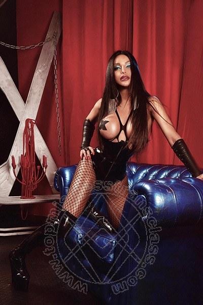 Mistress Trans Milano Padrona Lemos