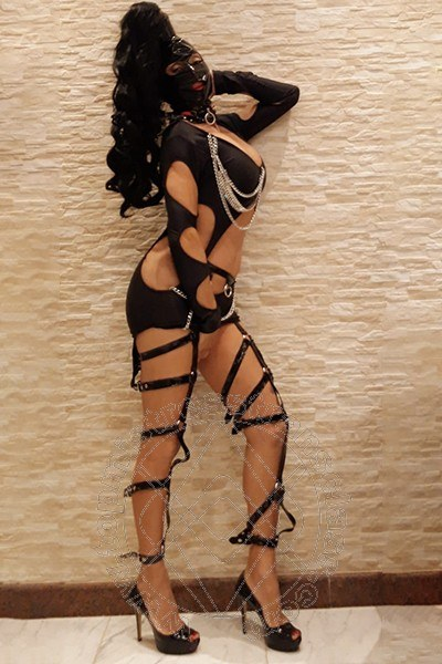 Mistress Trans Milano Mistress Dara