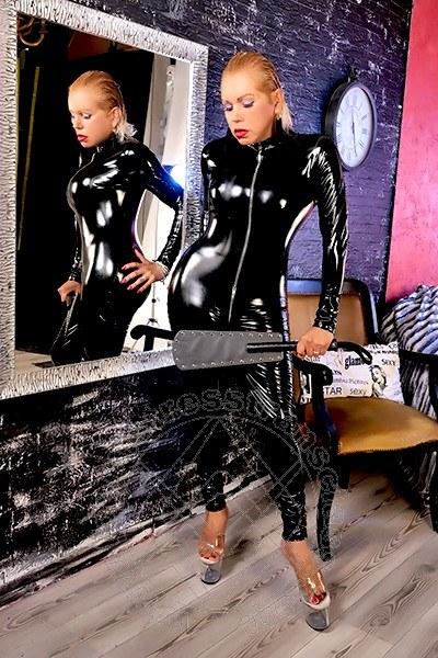 Mistress Trans Desenzano del Garda Lady Silvia Trans