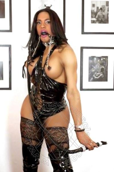 Mistress Trans Roma Lady Veronica Venezuelana