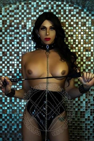 Mistress Trans Ferrara Lady July