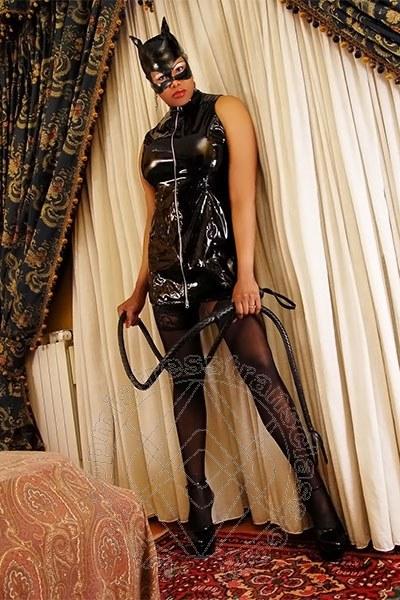 Mistress Trans Bologna Catadeya