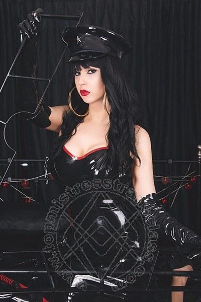 Mistress Trans Viareggio Eva Lux