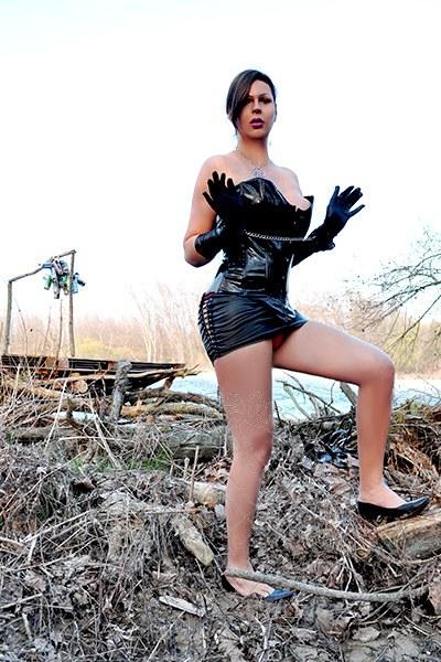 Mistress Trans Vicenza Fernanda Xxl