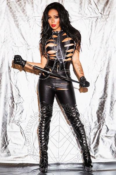 Mistress Trans Padova Lady Gracciane Titti Xxl