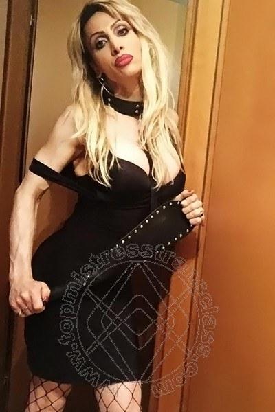 Mistress Trans Seregno Regina Audrey Italiana Mistresstrans