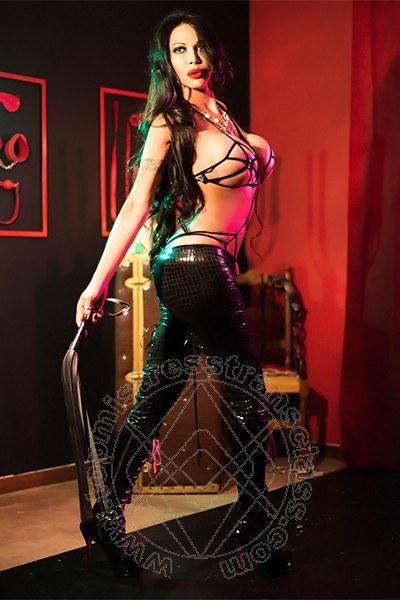 Mistress Trans Bergamo Padrona Erotika Flavy Star
