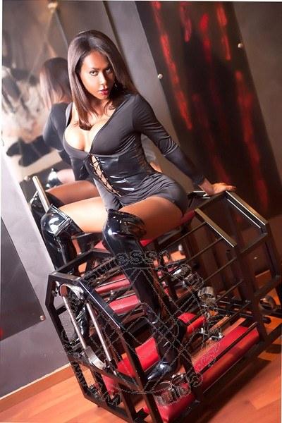Mistress Trans Milano Luana