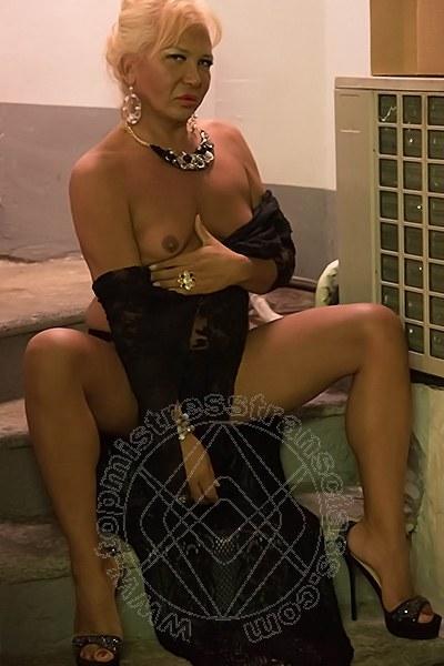 Mistress Trans Putignano Mistress Elite
