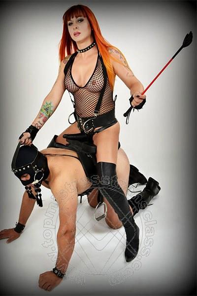 Mistress Trans Riccione Lady Allana