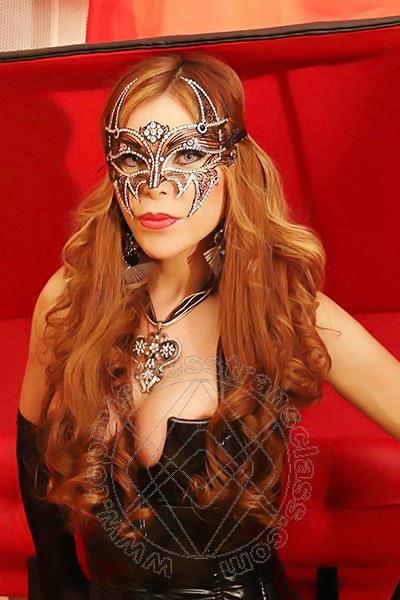 Mistress Trans Milano Electra